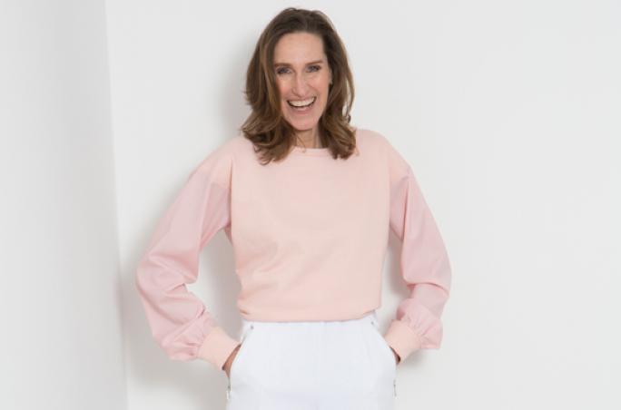 Strenesse: Annette Weber wird Markenbotschafterin