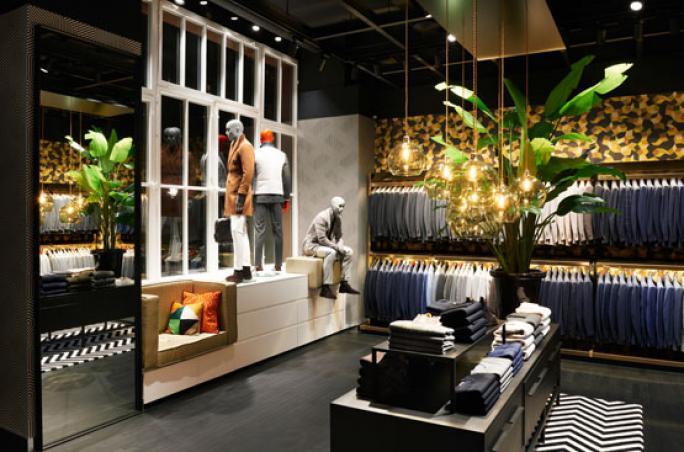 Suitsupply eröffnet neuen Store in Berlin
