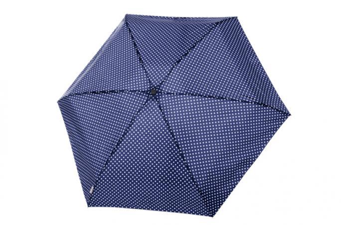 Doppler vertreibt Schirme für Tamaris