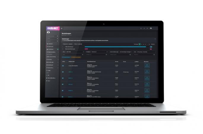 Tamaris lanciert Online-Plattform für stationären Handel