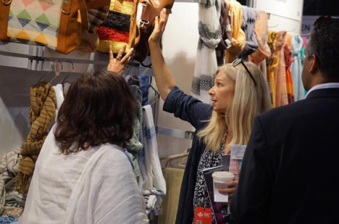 Apparel Textile Sourcing kommt nach Berlin