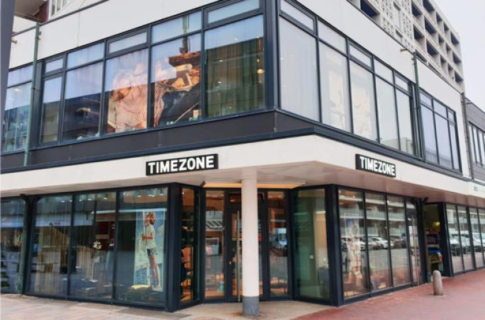 Timezone mit neuem Flagship Store auf Sylt