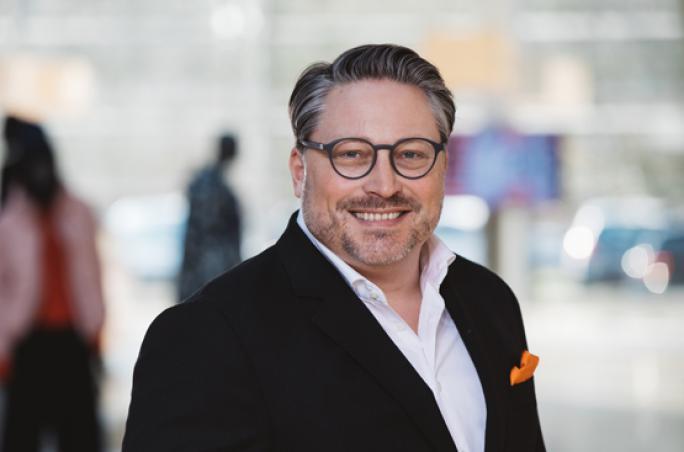 Tom Tailor: Stefan Wenzel wird neuer Global Vice President Digital
