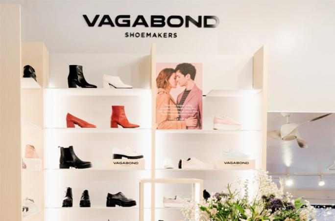 Vagabond Shoemakers: Expansionskurs in die USA