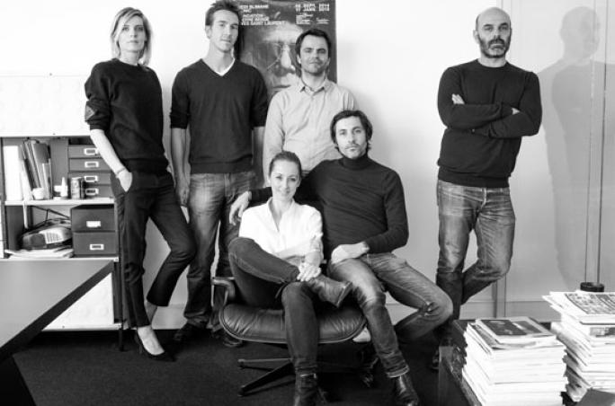 Vestiaire Collective , Eurazeo, Idinvest Partners, Vitruvian Partners ,Finanzierungsrunde