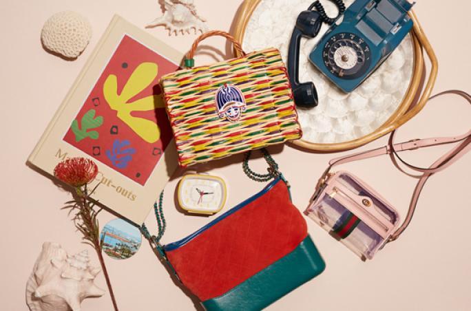 Vestiaire Collective: Secondhand-Luxusmarkt boomt