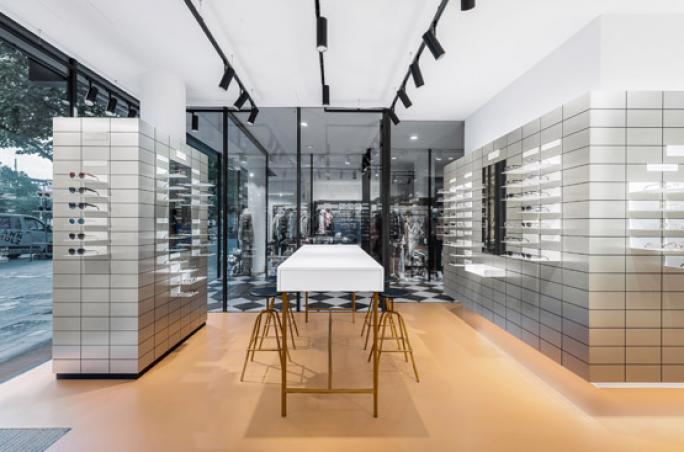 Viu eröffnet ersten Store in Hannover