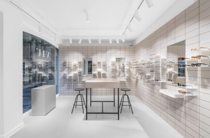 Viu eröffnet neuen Store in Aachen