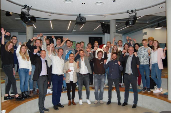 Wortmann: Retail-Workshop für Auszubildende