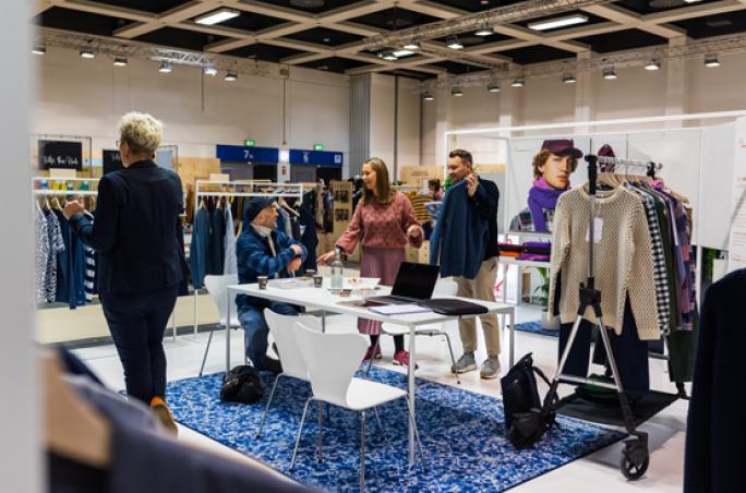 Xoom: Integrierter Concept Store für Händler