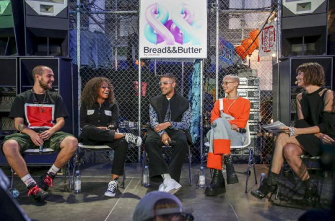 Zalando präsentiert neue Auflage der Bread & Butter