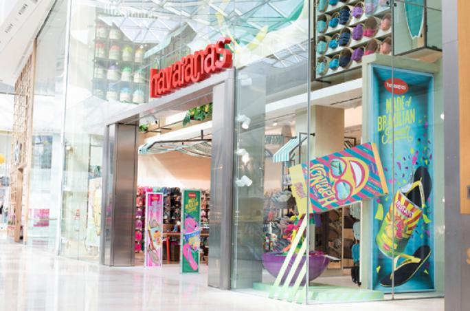 Havaianas mit erstem Store in Berlin