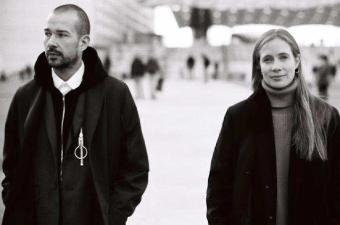 Jil Sander mit neuem Kreativ-Duo