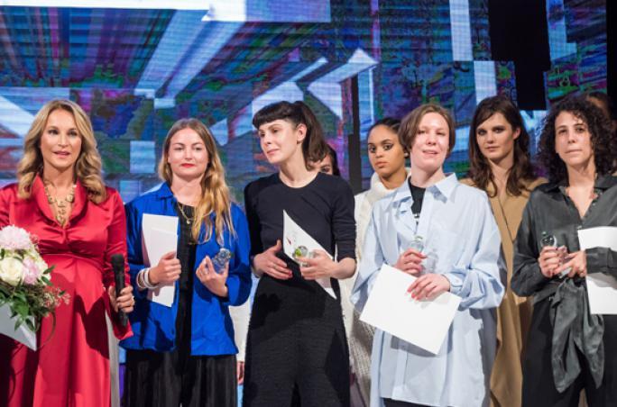 Sieger des Apolda European Design Awards 2017 stehen fest