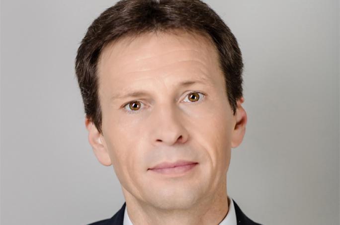 Neuer europäischer Geschäftsführer für HBC