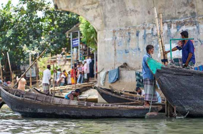 Drip by Drip: Diskussionsrunde zum Weltwassertag