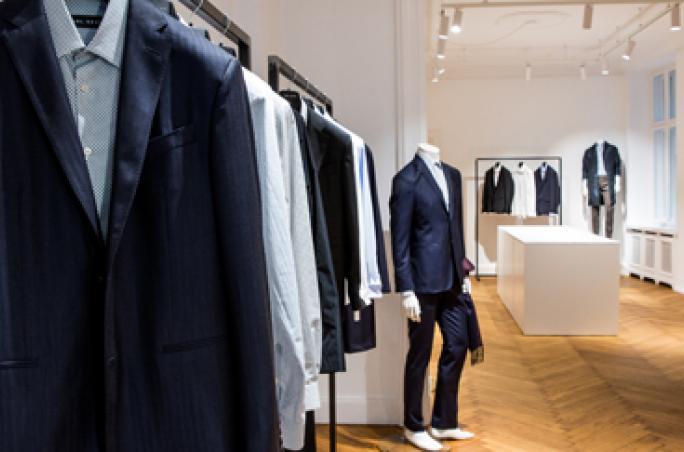 Paul Davis mit erstem Flagship-Store in Berlin