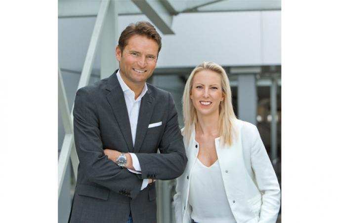 Brandboxx: Katharina Krassnitzer übernimmt wieder Leitung