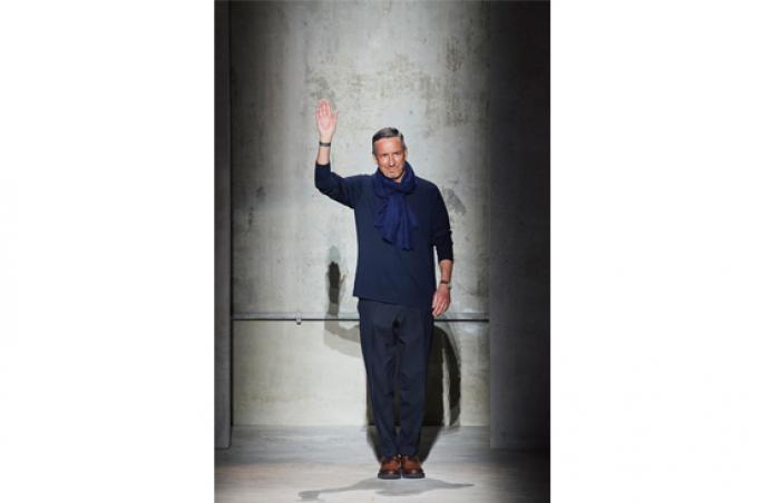 Modehäuser fordern Wandel der Branche