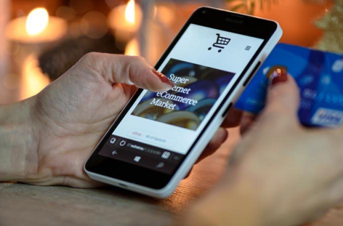 Online-Handel: Smartphones und Tablets Top-Umsatzbringer