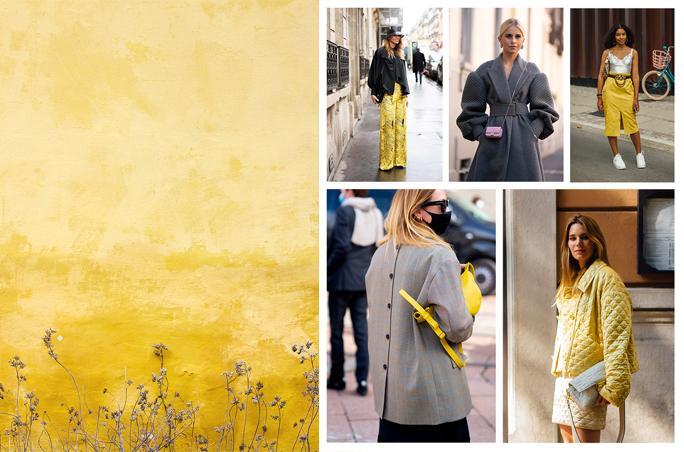 Ultimate Grey und Illuminating – Die Pantone Farbe des Jahres 2021