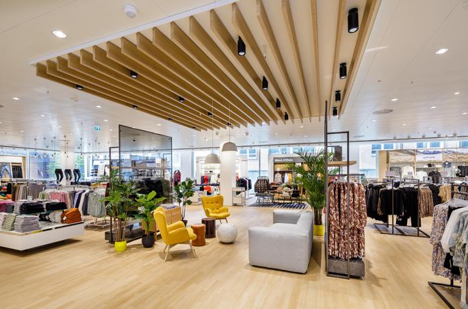 P&C eröffnet Haus in Bocholt neu