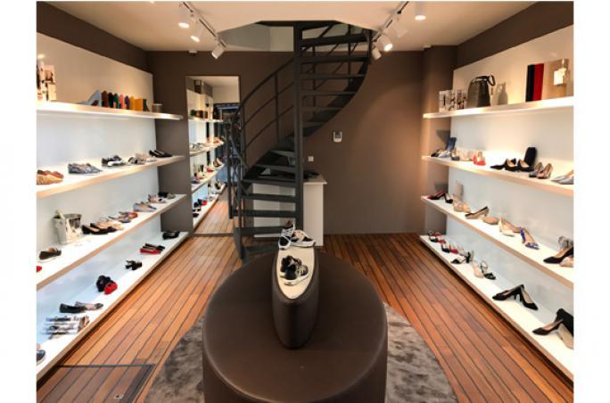 Peter Kaiser eröffnet zwei neue Stores in den Niederlanden