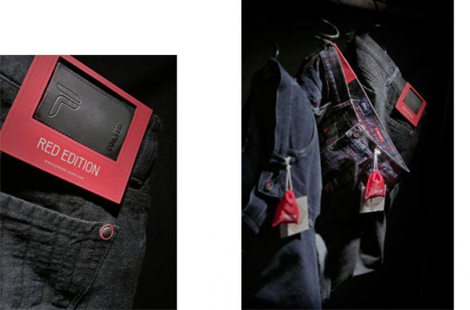 Pioneer lanciert 'Red Edition'