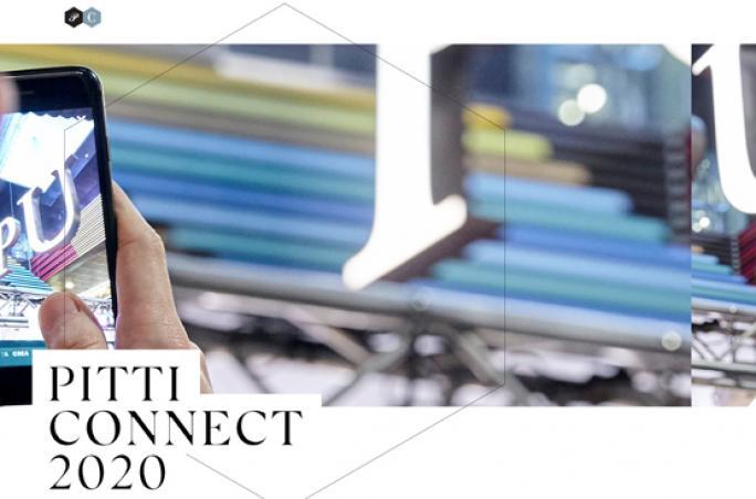 Pitti Immagine startet Pitti Connect