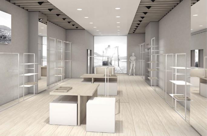 Peak Performance eröffnet Store in Eigenregie in Stuttgart