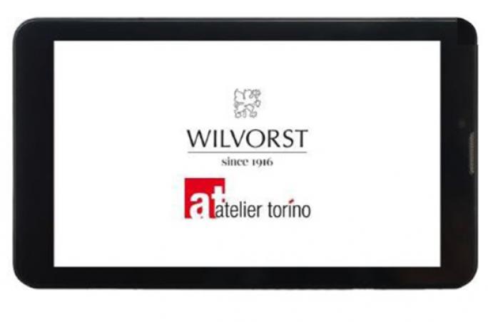 Wilvorst präsentiert das 'Endlosregal'
