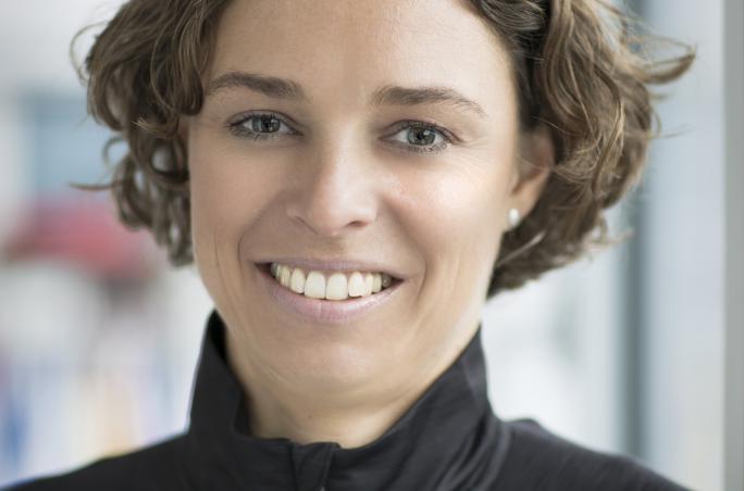 Silja Hintz, Puma SE, Head of Sales, DACH