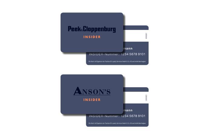 Peek & Cloppenburg startet neues Kundenkartenprogramm
