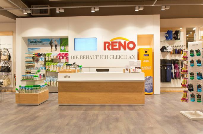 Reno.De Online Shop