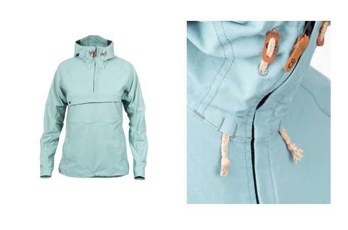 Fair Fashion, nachhaltig, recycelbar, bluesign, Wunderbaumbohne, Röjk Superwear