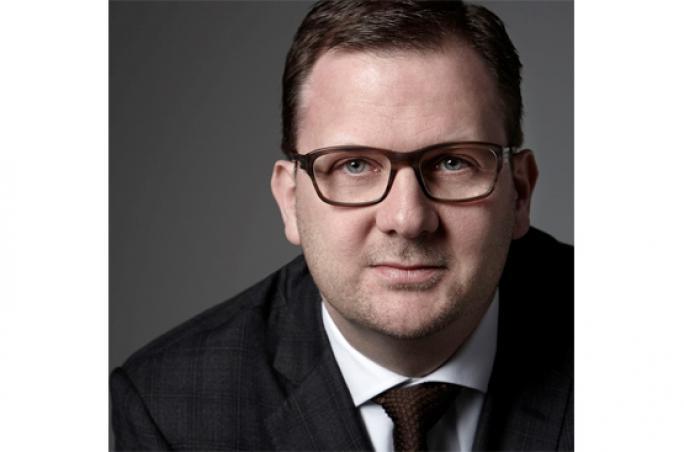 Hallhuber bestellt Angermann zum Geschäftsführer