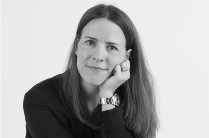Saint Tropez, Design-Managerin , Anna Juul Jepsen , CEO Hans-Peter Henriksen