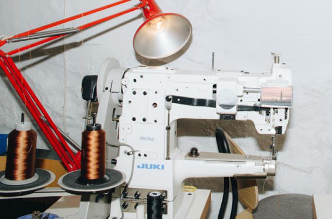 Sandqvist launcht In-House Reparaturservice