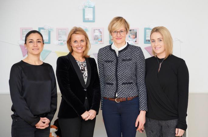 Seidensticker, sei-mini, Tagesmutter, Kindertagespflege, Christina Kampmann, Dr. Silvia Bentzinger