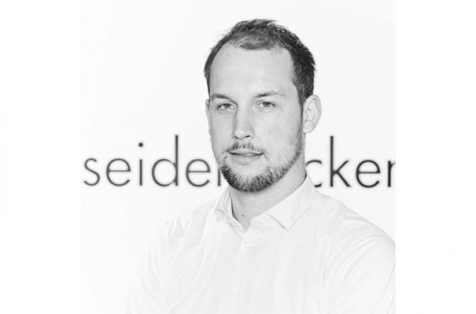 Seidensticker baut mit Tobias Stork den E-Commerce-Bereich aus