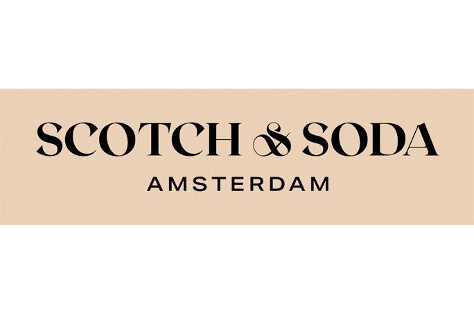 Scotch & Soda forciert weltweite Expansion unter neuer Markenidentität