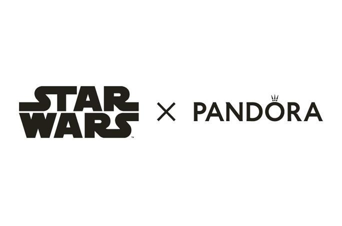 Pandora lanciert Star Wars-Kapselkollektion
