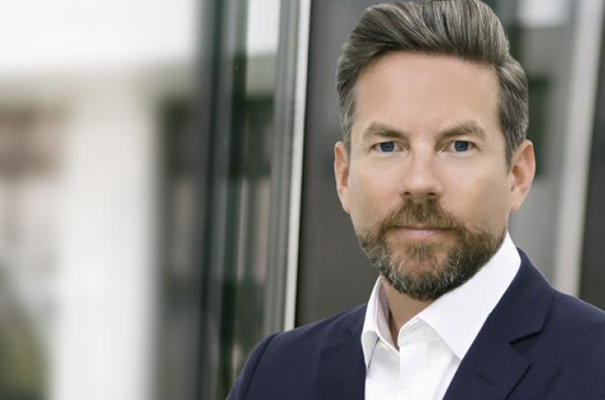 Peter Kaiser: Stefan Frank wird zweiter Geschäftsführer