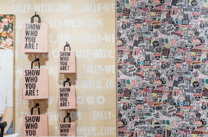 Tally Weijl: 50.000 Euro-Spende durch Plastiktütenverzicht