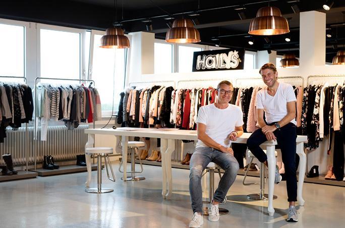 Tam Fashion präsentiert erste Buyers' Fashion Week
