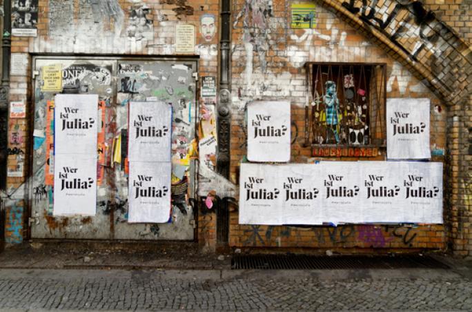 Tamaris setzt mit Wer ist Julia?-Kampagne verstärkt auf digitale Kommunikation