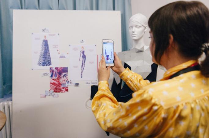 Telekoms Fashion Fusion geht in die nächste Runde