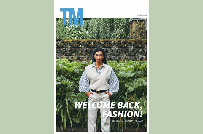Cover TM 05/21