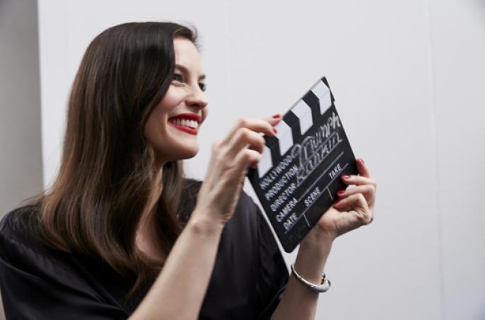 Triumph Essence benennt Liv Tyler zur Markenbotschafterin