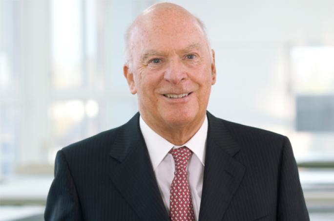 Seidensticker: Unternehmer Gerd Seidensticker verstirbt im Alter von 86 Jahren